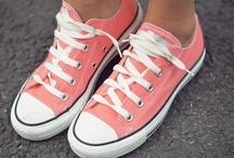 Shoes Shoes Shoes  / by Alanah Stigler