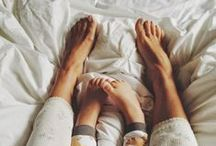 MOTHERING • PREGNANCY + BABES