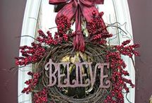 Holiday: Christmas / by Jennifer Wesson-Ramey
