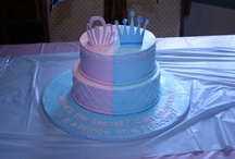 Party - Baby Gender Reveal! / by Ashley ♥