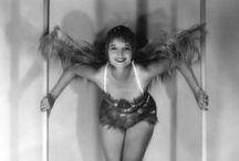 20's / vintage fashion roaring twenties flapper girls