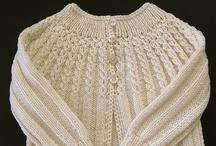 Knit, Crochet & Embroidery / Knit, Crochet & Embroidery