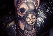 Disney Tattoos / One day I will get a Disney tattoo! / by Heather Hunter