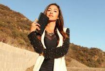 DulceCandy Fashion Blog / by Bethany S.