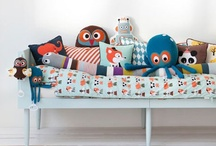 Home. Kids Storage and Play. / by Cherie Edwards