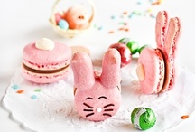 Celebrate. Easter. / by Cherie Edwards