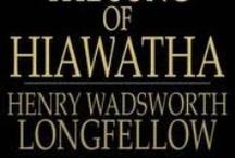 People: Longfellow's Hiawatha