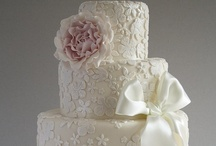 Wedding Cakes & Other Tasty Goodies