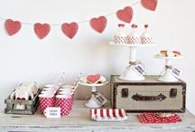 Celebrate. Valentines Day. / by Cherie Edwards