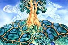 Art: Iroquois
