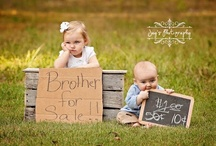For when I have kids / When the time comes I will be ready...hopefully  / by Heather Hunter