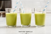 Food | Smoothies / by Tammi E