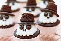 ++ OCCASION + HALLOWEEN ++ / by Cherie Edwards