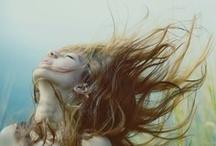 Free Spirit. / by Ainara Blancas