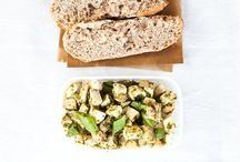 Food | Lunch Ideas / by Tammi E