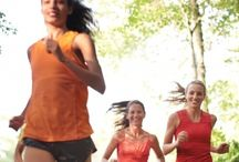Healthy Life | Running / by Tammi E