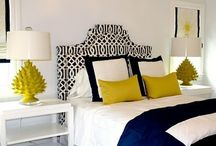 Home | Bedrooms / by Tammi E