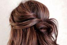 Hair Inspiration / by Tammi E