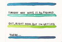 words / by Kylie Weilmuenster