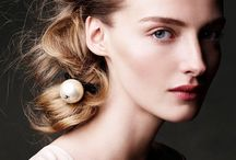 Beauty / - Hair and Makeup - / by Heather Waraksa