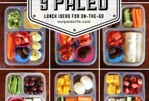 Clean Eating / by Angela Rohe