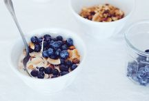 Food | Breakfast / by Tammi E