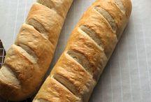 Food | Breads / by Tammi E