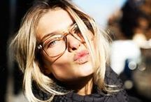 ∞ Portraits & Glasses ∞ / by Brille24