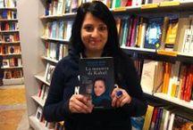 La maestra di Kabul / Foto inviate dai fan e lettori del libro scritto da Carlo Annese e Selene Biffi, pubblicato da Sperling e Kaupfer. Per maggiori informazioni: http://www.sperling.it/la-maestra-di-kabul-carlo-annese-selene-biffi/