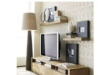 For Our Home - Family Room / by Angela Walston
