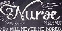 Nurses Rock / Celebrating nurses - humor, tips and awesome nursing stories.  #nurses #nursing #nursinghumor