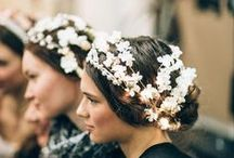 Headpieces / by Heather Waraksa