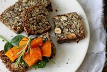 HEALTHY BREADS {gluten free}