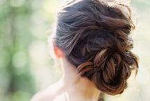Wedding MUAH / Gorgeous wedding hairstyles and makeup
