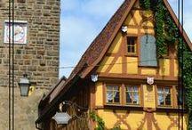 Dicas de viagem na Alemanha / Dicas de passeios imperdiveis, roteiros de viagem na Alemanha, sugestões de hospedagem, Rota Romântica, Passeios com criança na Alemanha