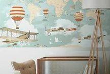 Inspirações para a Casa de quem Viaja