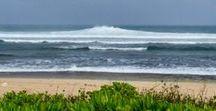 Praias, sol e surf pelo mundo / Praias paradisíacas, praias para curtir com as crianças, praias para surf e todas aquelas praias onde a gente sonha pisar