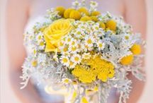 Wedding Flowers / Fantastic flower combinations for a fabulous wedding