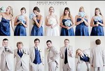 Attendants-Wedding / The who, what, why, where and when of wedding party attendants.