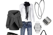 My style / by Lisa Smith