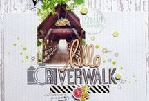 Scrapbooking / by Carol Johnson