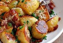 Potatoes and then some... / by Lisa Smith