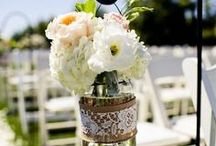 wedding ideas / by Jordan Breeden