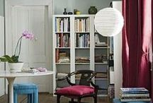 HOME OFFICE DESIGN / Ideas for creating a beautiful home office