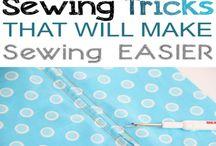 Sewing 101- aka what I forgot