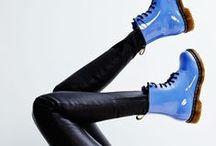 Shoes / by Flora Kim