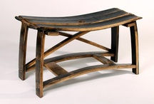 Furniture / Kentucky Crafted is an adjudicated marketing and promotion program that provides assistance to Kentucky visual and craft artists through economic opportunities and training.  Program participants are included in the Kentucky Crafted online directory and have the opportunity to exhibit at Kentucky Crafted: The Market, the arts council's award-winning annual showcase.