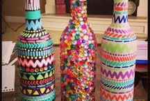 Cute Crafts! / by Becca Ousley