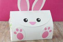 Easter a Hoppin....