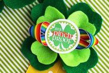 St Patrick's Day Decor, Party & Gofts